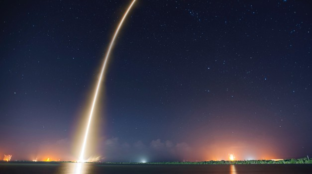 Energetski val, ki vpliva na celoten planet (foto: unsplash)