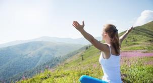 Sporočilo za današnji dan: Meditirajte vsak dan!
