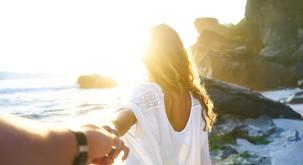 Išči tistega, ki se ne boji povedati, kako čuti