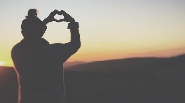 Srce pozna našo preteklost, sedanjost in prihodnost (foto: unsplash)