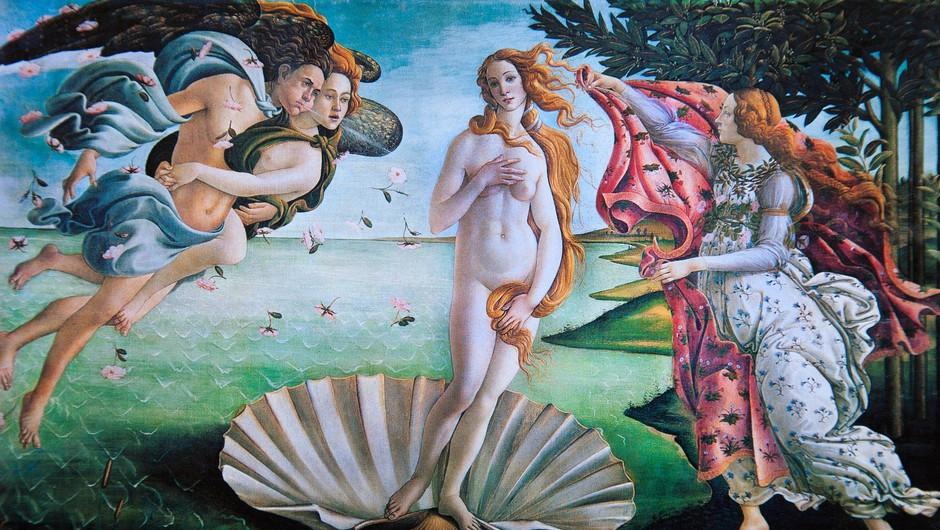 Lekcije, ki jih prinaša retrogradna Venera (5. oktober - 16. november) (foto: profimedia)