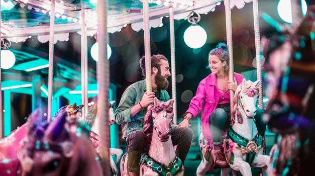 5 navad, ki jih imajo globoko povezani pari (foto: unsplash)