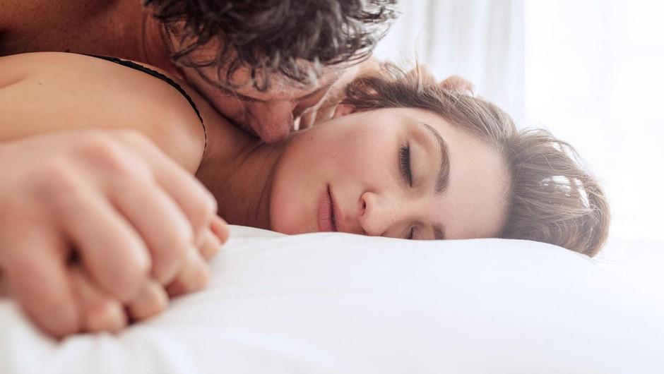 Seks je lahko odličen način meditacije (foto: profimedia)