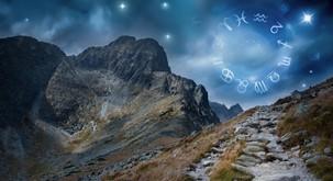 Horoskop: 12 znamenj skozi življenjsko pot
