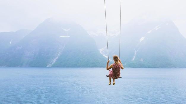 Napoved za ta teden: Razpoloženje bo nihalo iz ene skrajnosti v drugo (foto: profimedia)