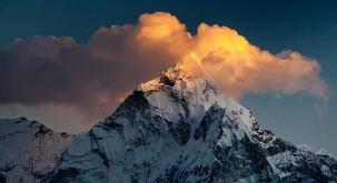 """Zgodba iz Nepala: """"Bogat, a reven v mislih"""""""