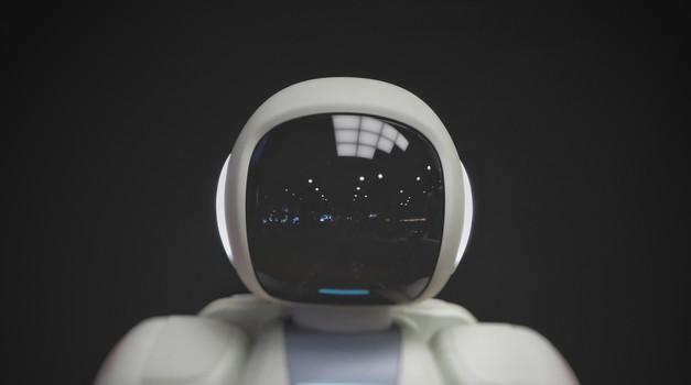 Družba si želi ljudi, podobne robotom (foto: unsplash)