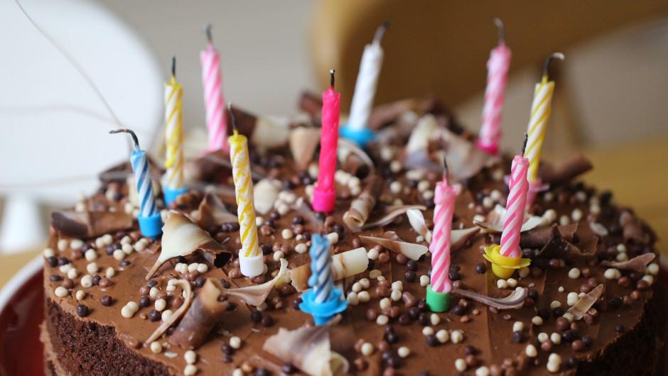 Kako za rojstni dan presenetiti ŠKORPIJONA? (foto: unsplash)