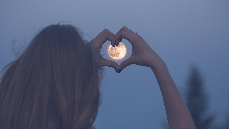 4 astroznamenja, ki so pod največjim vplivom polne lune (foto: profimedia)