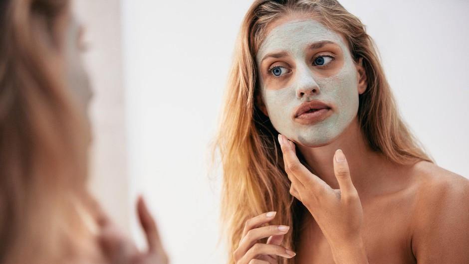 3 top naravne maske za sijočo kožo v zimskih dneh (foto: pixabay)