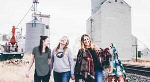 25 nasvetov od žensk za ženske