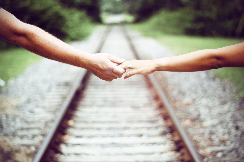 Par, ki se zna prepirati, lahko premaga vse prepreke