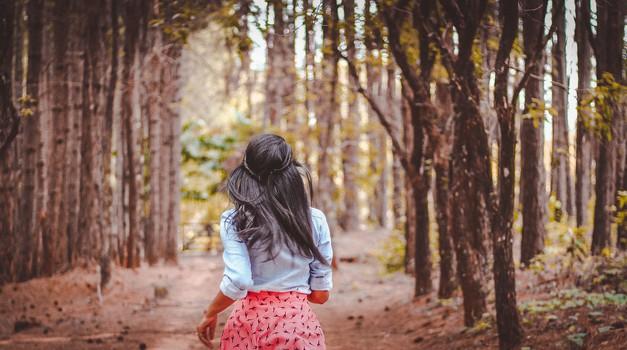 Pozabi, kar se pričakuje in stori to, kar te osrečuje (foto: pixabay)