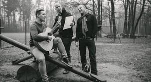 Glasbena meditacija s skupino Shamballa