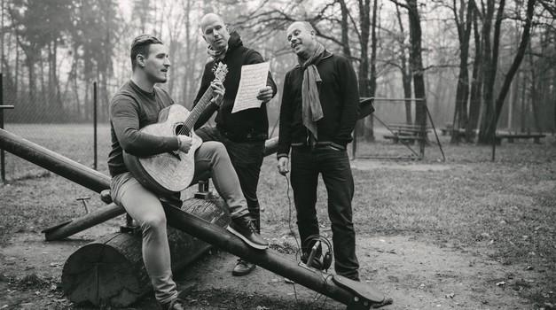 Glasbena meditacija s skupino Shamballa (foto: shamballa)