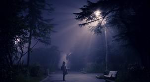 9 znakov, da skuša duša pokojnega navezati stik