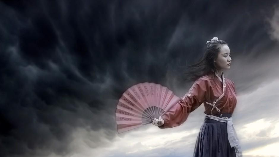 Kitajski horoskop od 13. 11. do 18. 11. 2018 (foto: pixabay)