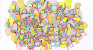 Uvodna delavnica metode fraktalne risbe