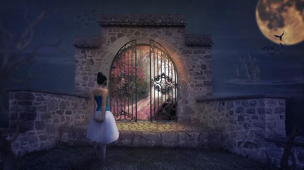 Ko odpustite, se življenje zopet prične (foto: pixabay)