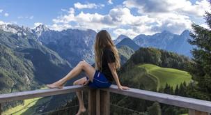 V kolikor si v Sloveniji malo drugačen, te kaj hitro radi potlačijo