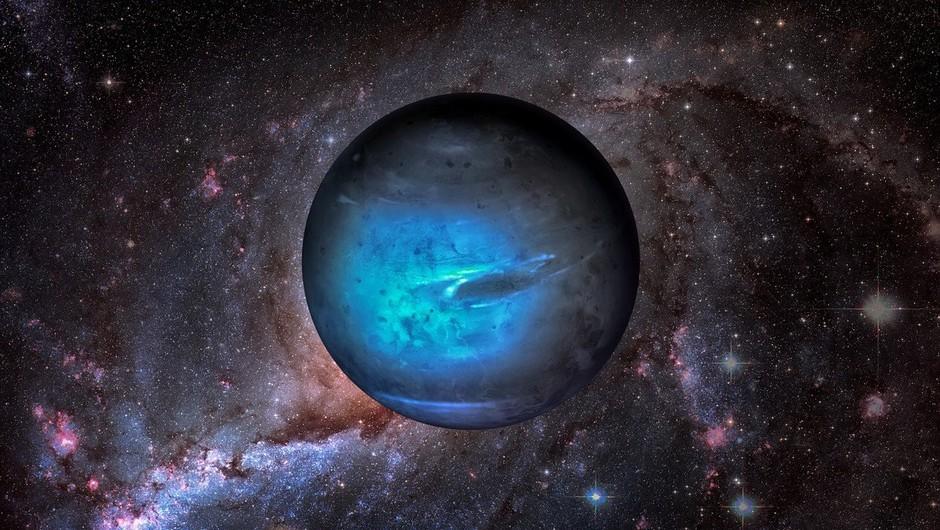Kaj lahko pričakujete od direktnega Neptuna? (foto: pixabay)