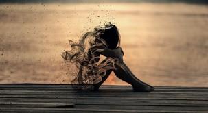 Zakaj se moramo osvobajati žalosti?