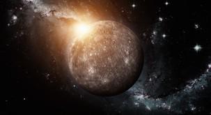 Danes v večernih urah se zaključi retrogradni Merkur