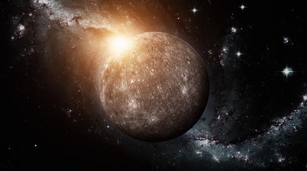 Danes v večernih urah se zaključi retrogradni Merkur (foto: profimedia)
