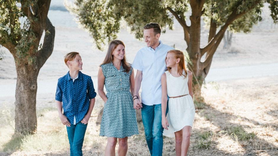 5 razlogov, zakaj bi morali odpustiti napake staršev (foto: unsplash)