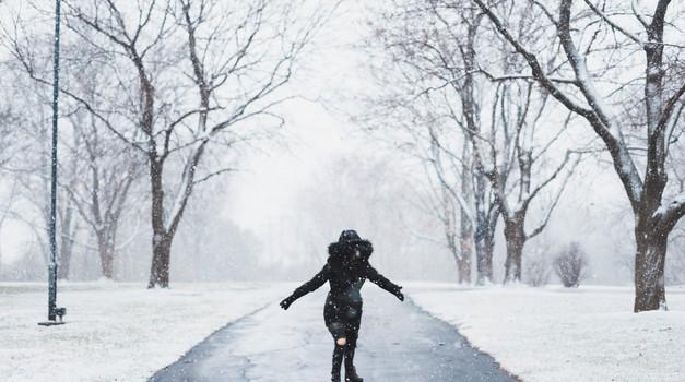 Napoved za ta teden: Razpoloženje bo nihalo iz ene skrajnosti v drugo (foto: unsplash)