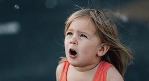Potlačena čustva, ki jih otrok ne izrazi, so glavni vzrok padca imunskega sistema