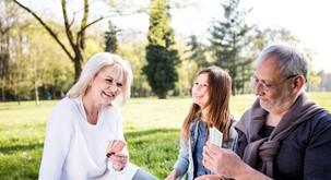 Ali je naša naloga, da rešujemo svoje starše?