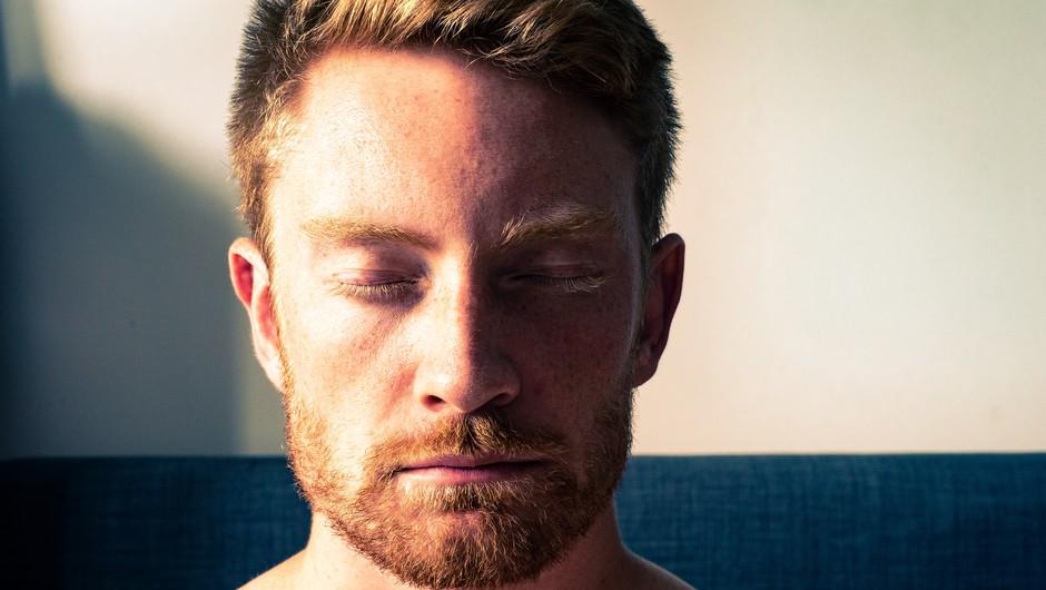 Sporočilo za današnji dan: Najdite čas za meditacijo (foto: unsplash)