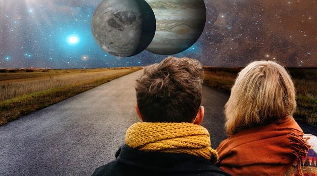 Ljubezenska karma: Zakaj imajo nekateri (ne)srečo v ljubezni? (foto: pixabay)