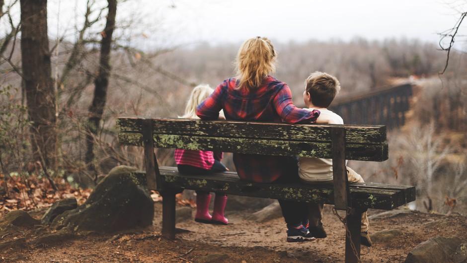 Družinski vzorci se prenašajo iz roda v rod (foto: unsplash)