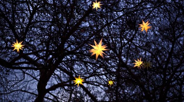 Ekskurzija po praznovanju Božiča in novega leta v verstvih sveta (foto: Unsplash)