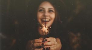 11 srečnih misli