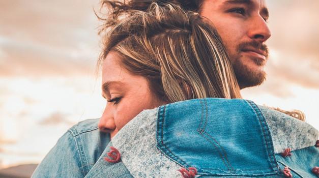 Kreiranje želenega notranjega občutka v odnosih (foto: unsplash)