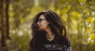 11 misli za trenutke, ko se počutite izgubljene