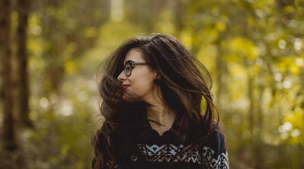 11 misli za trenutke, ko se počutite izgubljene (foto: unsplash)