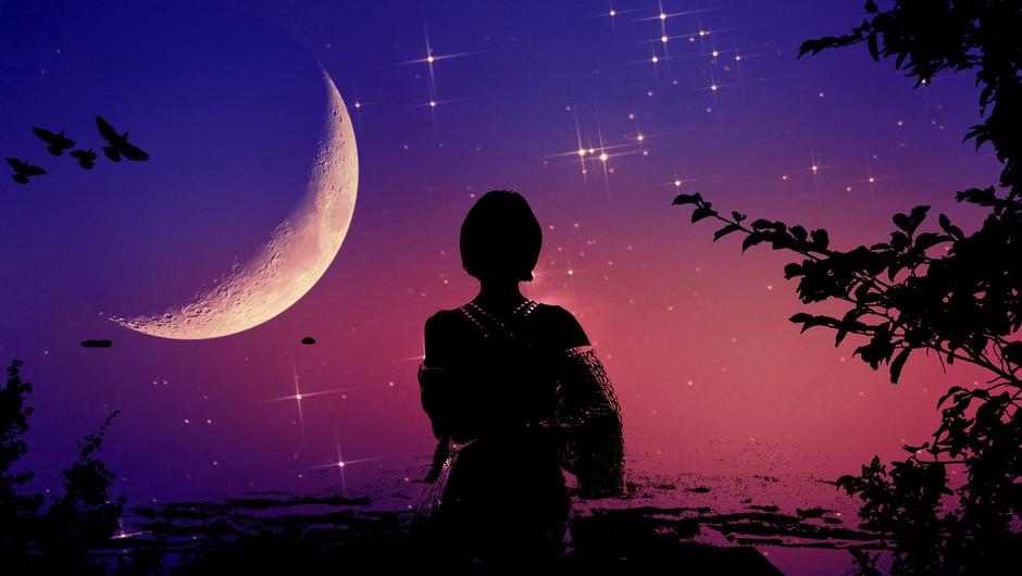 Ponedeljkov mlaj: čustva se čistijo in prečiščujejo s polno paro (foto: pixabay)