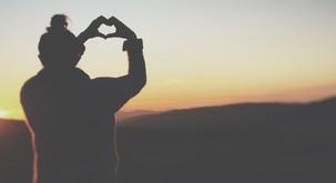 Sporočilo za današnji dan: Poglejte v svoje srce