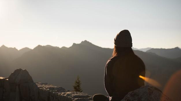 Numeroskop11. – 17.2.2019: Odmik, tišina, čas zase (foto: unsplash)