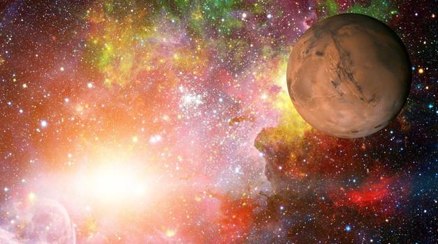 Kaj nam prinaša Merkur v Ribah (10.2.-17.4.) (foto: profimedia)