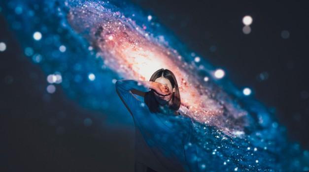 Kako se naučiti zaupanja (v vesolje) (foto: unsplash)
