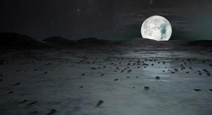 Vpliv super polne lune v devici (19. 2.)