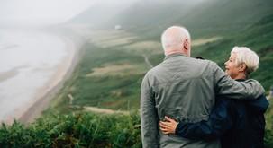 18 življenjskih nasvetov 60-letnikov