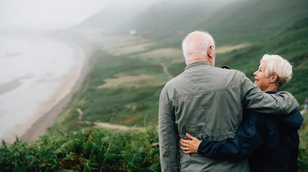 18 življenjskih nasvetov 60-letnikov (foto: unsplash)