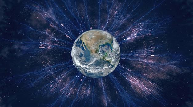 Danes pozor: Retrogradni Merkur, mlaj in Uran v biku (foto: pixabay)