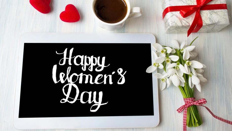 8 dejstev o ženskah + video (foto: Profimedia)